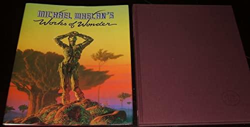 9780345326799: Michael Whelan's Works of Wonder