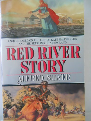 9780345326928: Red River Story