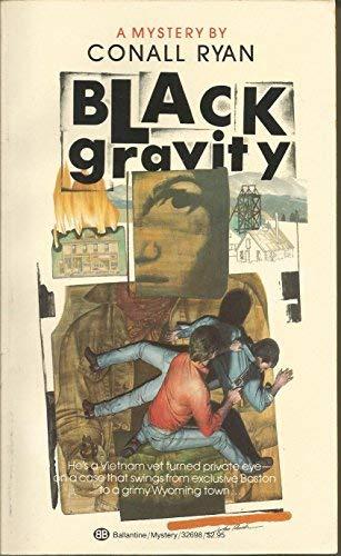 Black Gravity: Ryan, Conall
