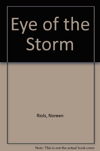 9780345327161: Eye of the Storm