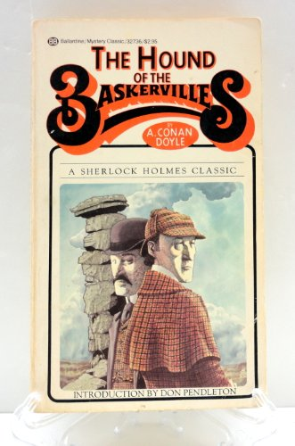 9780345327369: HOUND OF BASKERVILLES