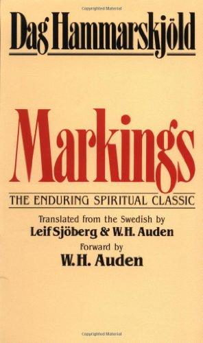 9780345327413: Markings