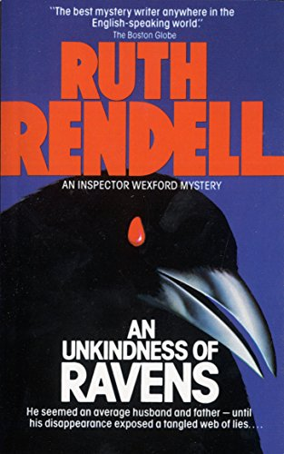 9780345327468: Unkindness of Ravens