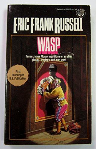 9780345327598: Wasp
