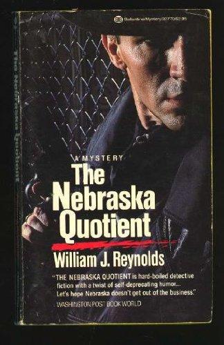 9780345327703: The Nebraska Quotient