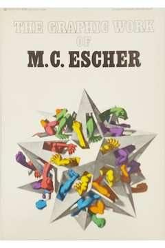 The Graphic Work of M C Escher: M.C. Escher