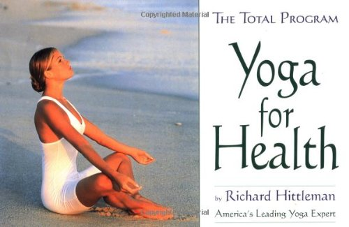 9780345327987: Yoga for Health