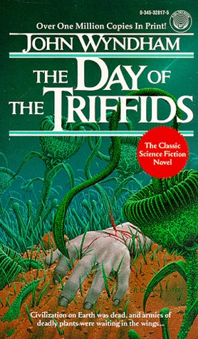 9780345328175: The Day of the Triffids