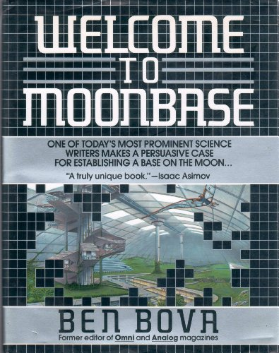 9780345328595: Welcome to Moonbase