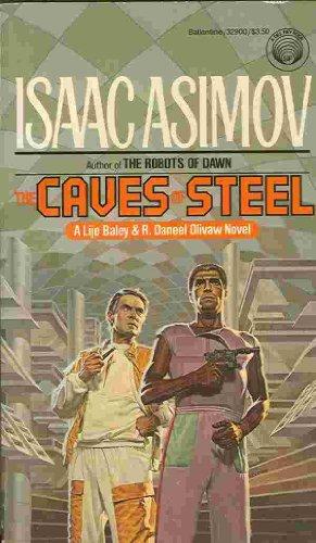 9780345329004: Caves of Steel