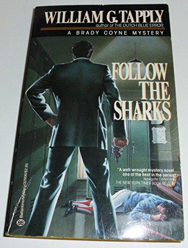 9780345329066: Follow the Sharks