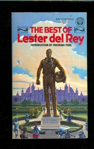 9780345329332: Best of Lester del Rey