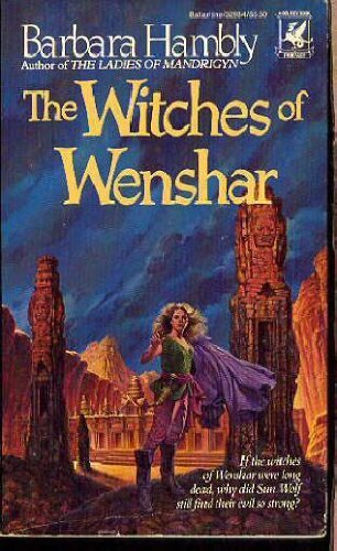 9780345329349: The Witches of Wenshar