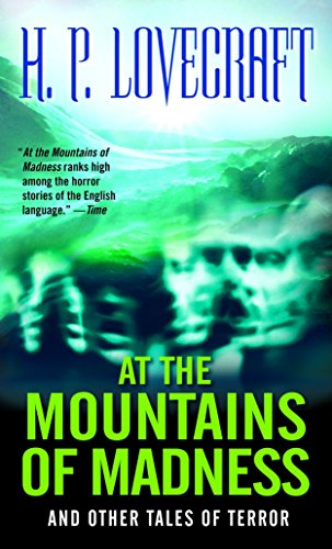 9780345329455: At the Mountains of Madness: And Other Tales of Terror