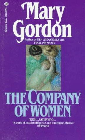 Company of Women: Gordon, Mary