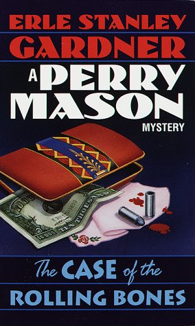 9780345329790: The Case of the Rolling Bones (Perry Mason Mystery)