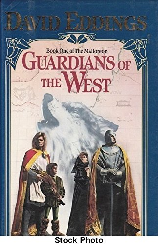 9780345330000: Guardians of the West (The Mallorean)