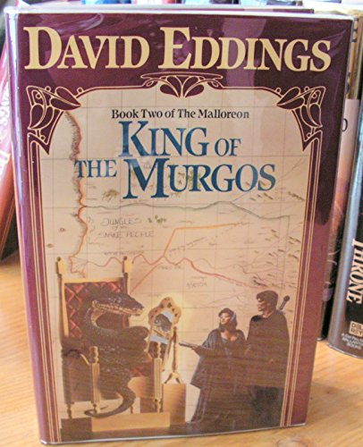 9780345330024: King of the Murgos