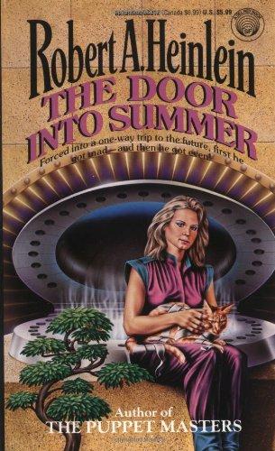 9780345330123: The Door into Summer