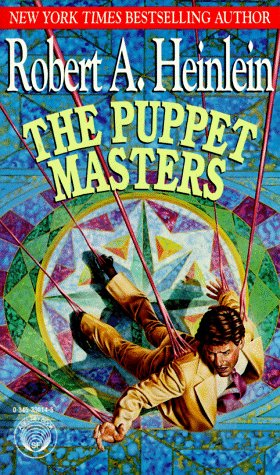 9780345330147: Puppet Masters