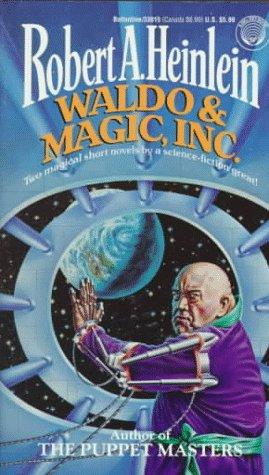 9780345330154: Waldo & Magic, Inc.
