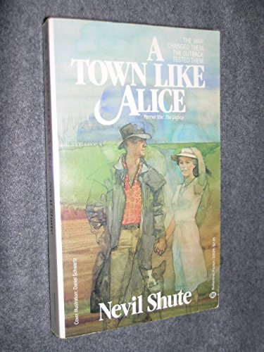 9780345330291: A Town Like Alice
