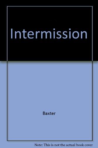 9780345330635: Intermission