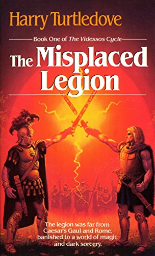 9780345330673: The Misplaced Legion