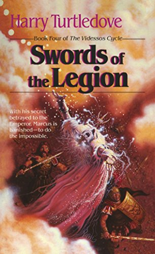 Swords of the Legion: Turtledove, Harry