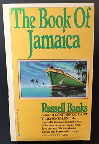9780345330741: Book of Jamaica