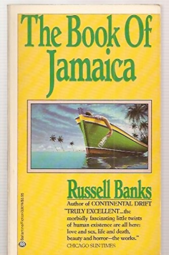 9780345330741: The Book of Jamaica