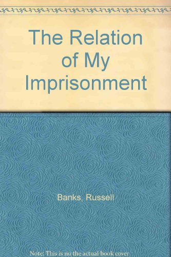 9780345330765: The Relation of My Imprisonment