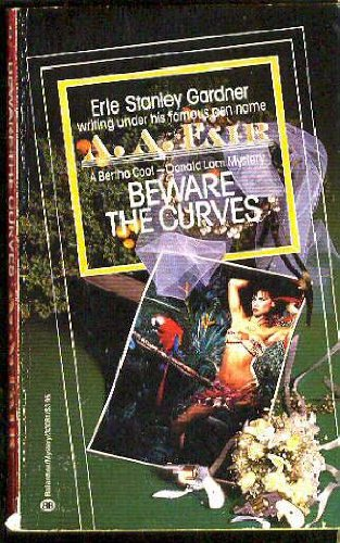 9780345330819: Beware the Curves