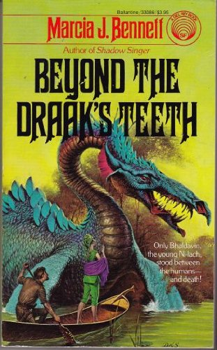 9780345330864: Beyond The Draak's Teeth