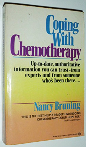 9780345330901: Coping With Chemotherapy