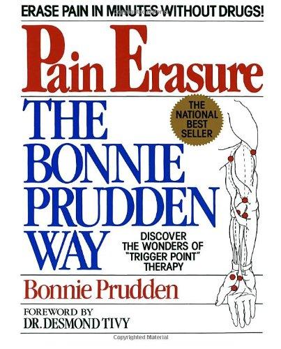 9780345331021: Pain Erasure: The Bonnie Prudden Way