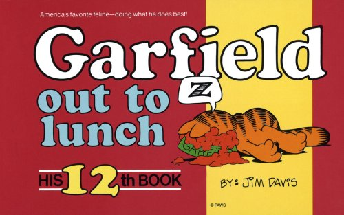 Garfield: Out to Lunch