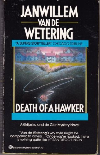 9780345331311: Death of a Hawker