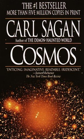 Cosmos (9780345331359) by Carl Sagan