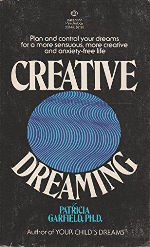 9780345331441: Creative Dreaming
