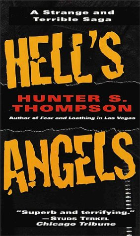 9780345331489: Hell's Angels: A Strange and Terrible Saga