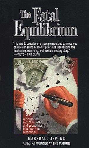 9780345331588: Fatal Equilibrium: A Novel