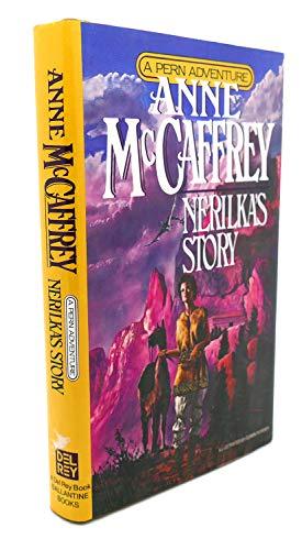 Nerilka's Story: Anne McCaffrey