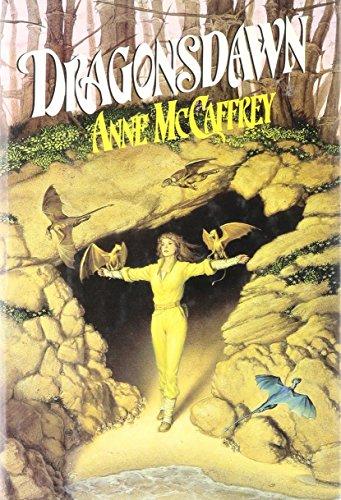 Dragonsdawn (SIGNED): McCaffrey, Anne