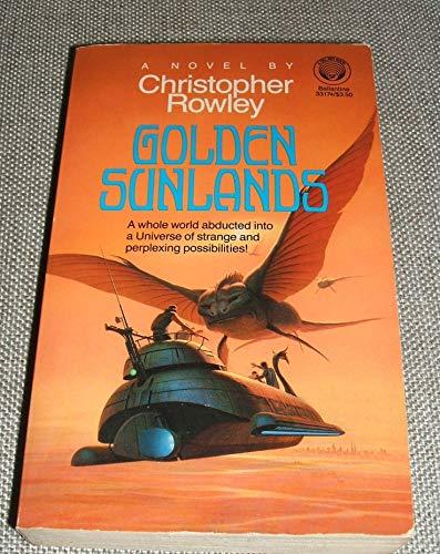 9780345331748: Golden Sunlands