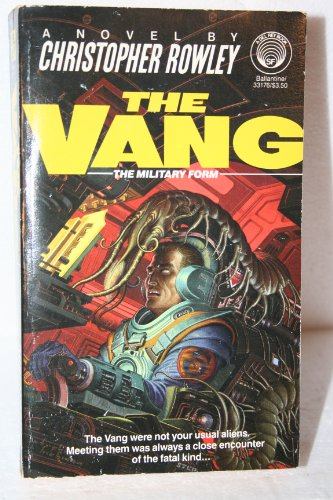9780345331762: The Vang: The Military Form