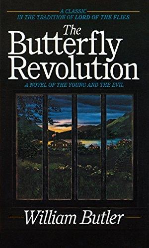 9780345331823: Butterfly Revolution