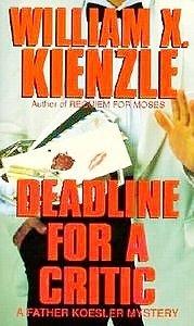 9780345331908: Deadline for a Critic