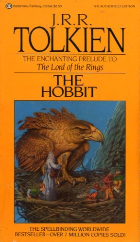 HOBBIT ENCHANTING PRELUDE TO THE LORD OF: Tolkien, J. R.