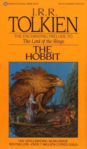 9780345332073: The Hobbit